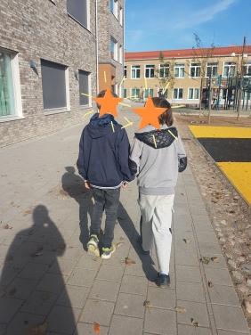 walk and talk 1