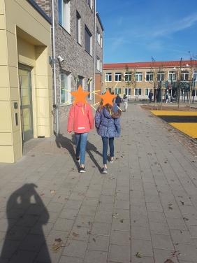 walk and talk 2